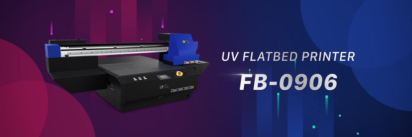 Máy in UV dạng bàn FB-0906E/FB-0906M/FB-0906S